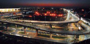 Mumbai flyoverws noise nuisance