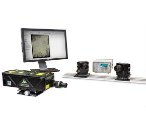 stereo-piv-system