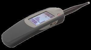 เครื่องวัดเสียงรุ่น Bedrock STIPA meter SM50