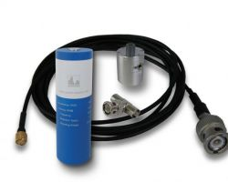 Spektra handheld shaker, calibrator