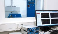 Vibration Controllers for Vibration and Shock Testing by m+p
