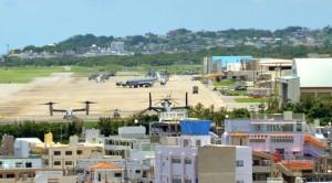 Japan: Residents near Futenma base in Okinawa win ¥754 million in damages over noise