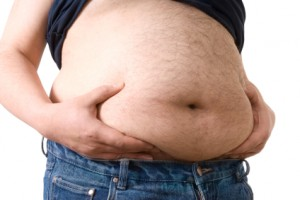 Traffic noise can give you 'belly tyre', gain weight ?