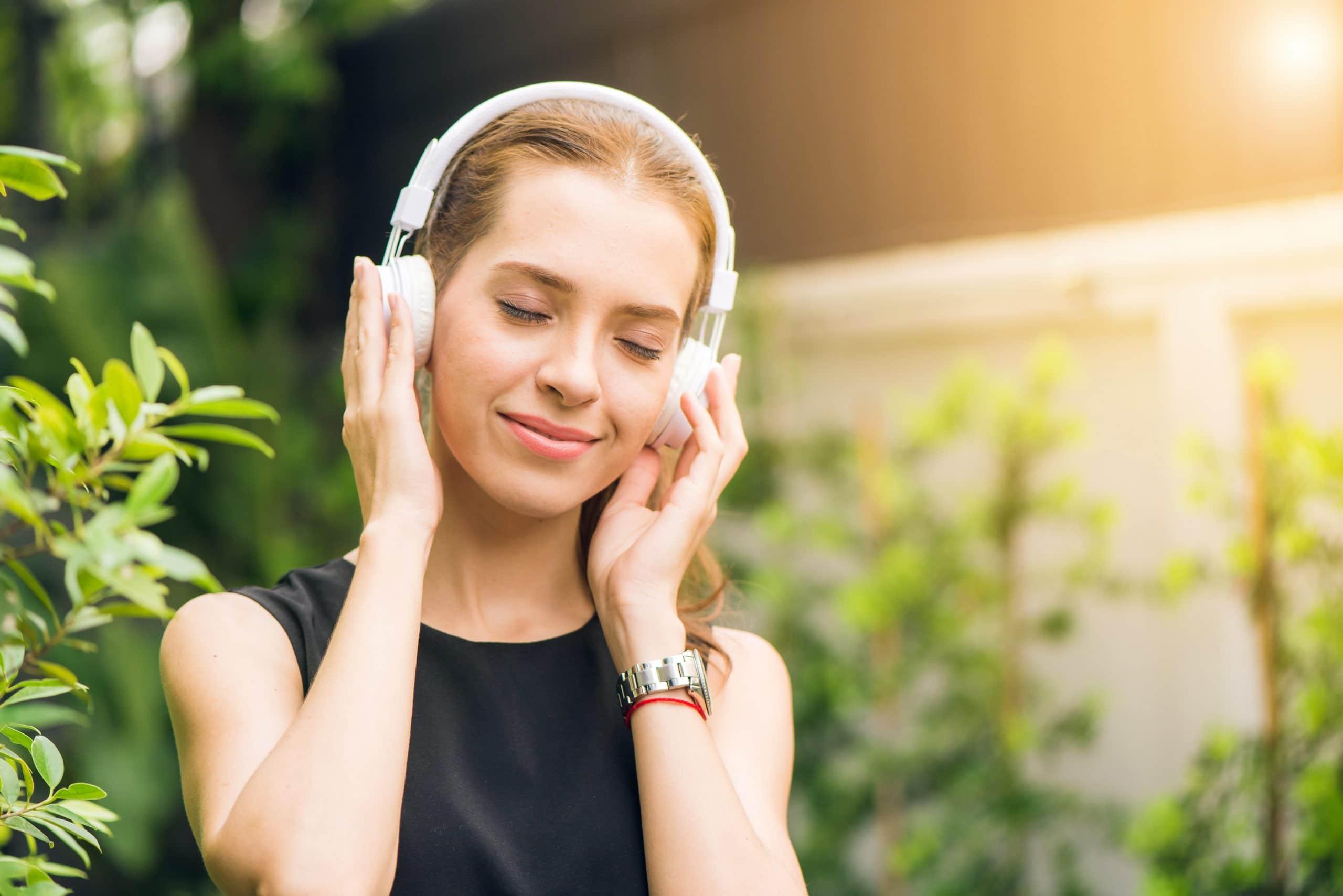 Human Hearing