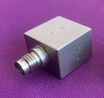 Piezo-Tronic Triaxial IEPE Accelerometer