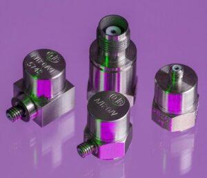 DJB-A120 accelerometer