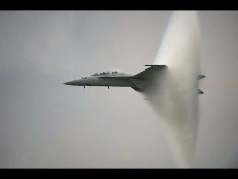 Sonic boom cause of explosion like noise Sabah